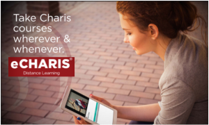eCHARIS Full Year Tuition Special Offer