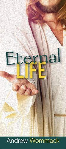 Eternal Life - Booklet