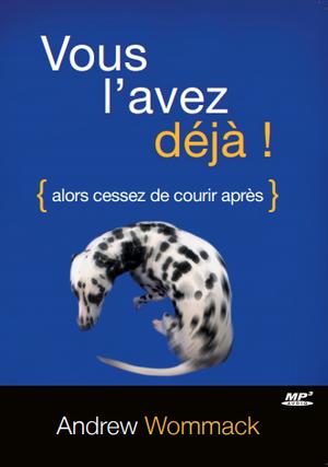 French: You've Already Got It!- CD Album