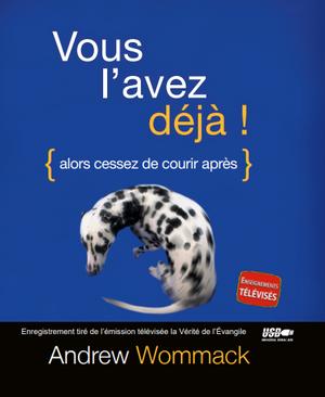 French: You've Already Got It!- USB Album