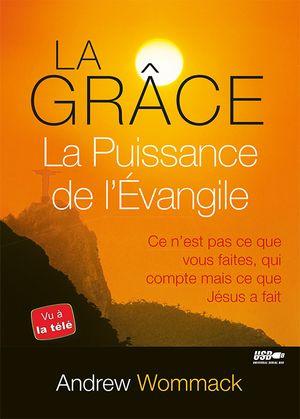 La Grâce, La puissance de l'Évangile - Album USB |French: Grace - The Power Of The Gospel - USB Album
