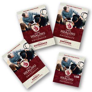 Healing University Kit