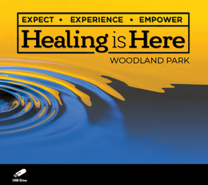 Healing Is Here Conference  2019 - USB Album