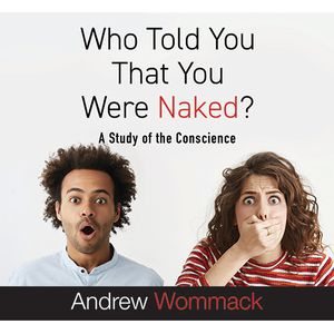 Who Told You That You Were Naked? CD Album