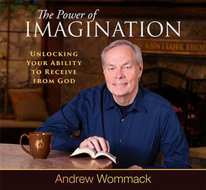 The Power of Imagination CD Album