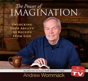 The Power of Imagination As-Seen-on TV DVD Album
