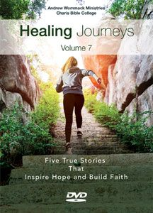 Healing Journeys: Volume 7