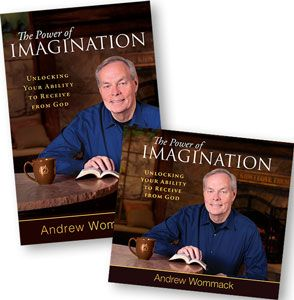 The Power of Imagination DVD Package