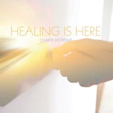 Healing is Here - Worship CD