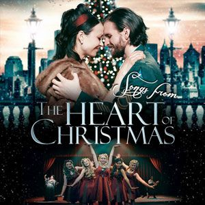 Songs from the Heart of Christmas