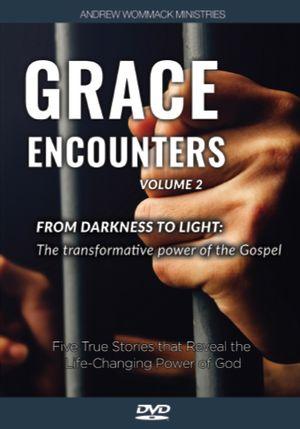 Grace Encounters: Volume 2