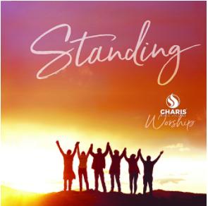 Standing – Worship CD