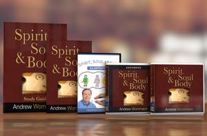 Spirit, Soul & Body Package - CD Version