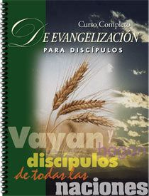 Discipleship Evangelism 48-Lesson Course (Spanish)