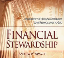 Financial Stewardship CD Album
