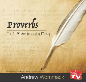 Proverbs DVD Album