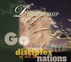 Discipleship Evangelism