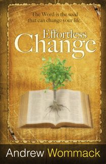 Effortless Change