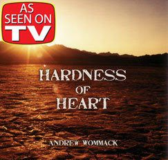 Hardness of Heart - DVD Album