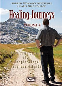 Healing Journeys Volume IV