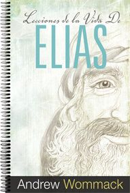 Lessons from Elijah (Spanish)