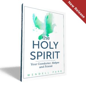 Holy Spirit - Wendell Parr