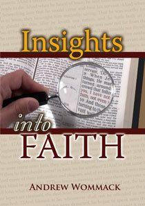 Insights into Faith