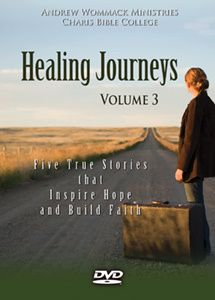 Healing Journeys Volume III