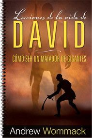 Lessons from David (Spanish)