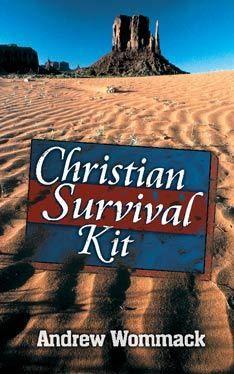 Christian Survival Kit
