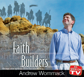 Faith Builders - As Seen On TV
