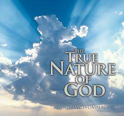 True Nature of God