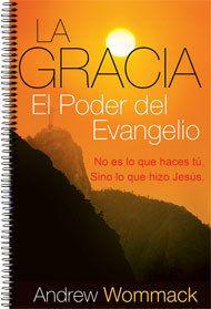 Grace, The Power of the Gospel (Spanish)