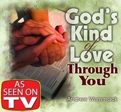 God's Kind of Love Through You