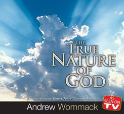 True Nature of God