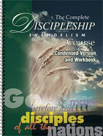 Discipleship Evangelism 48-Lesson Course