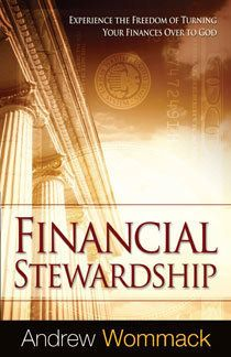 Free Financial Stewardship - Book (Promo Code: FS_2020 | One per household | Nov 9-Dec 18th, 2020 only)