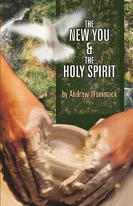 The New You & The Holy Spirit DVD Package