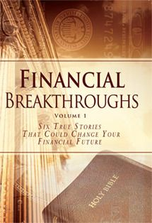 Financial Breakthroughs
