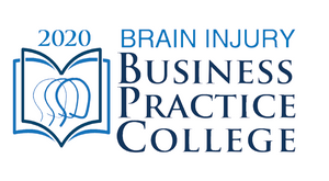 Brain Injury Business Practice College 2020  – Marketing Giveaway