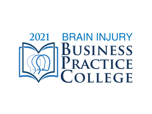 Brain Injury Business Practice College 2021 – Bronze Sponsorship