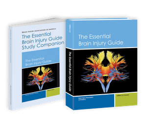 The Essential Brain Injury Guide and Study Companion Set