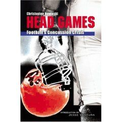 Head Games - Football's Concussion Crisis