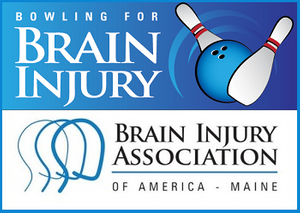 Perfect Game Sponsor: Bowling for Brain Injury – Maine