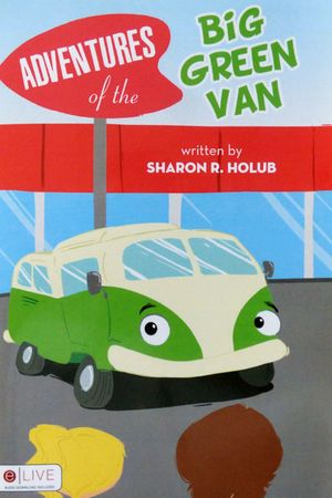 Adventures of the Big Green Van