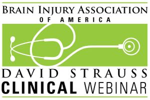 2015.08.25 - PT Outcome Measures for Moderate to Severe TBI: The TBI EDGE Project (Recorded Webinar)