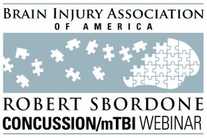 2018.03.29 - Diagnosis and Treatment of Complex mTBI (Recorded Webinar)