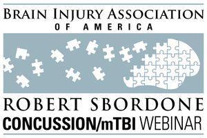 2018.03.29 - Diagnosis and Treatment of Complex mTBI (Recorded Webinar)