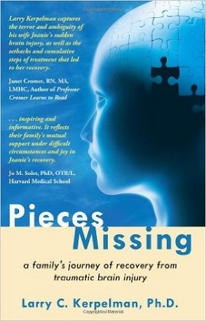 Pieces Missing: A Family's Journey of Recovery From Traumatic Brain Injury