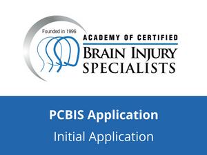 PCBIS Application